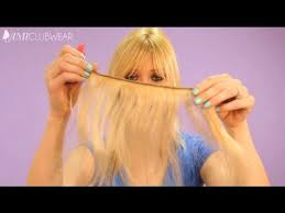 hair extensions as seen on tv how to make halo hair extensions