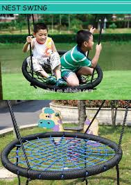 Childrens Swing Chair Outdoor Black Bird Nest Children Swing Swing Chair Buy Nest