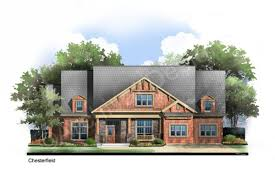 Cottage Plan by Chesterfield Lakefront House Plans Luxury House Plans