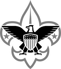 boy scouts eagle scout u2014 worldvectorlogo