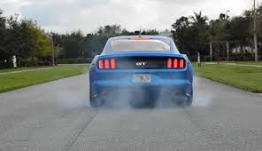 lethal mustang roush and lethal performance come together for this badass