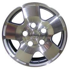 toyota tundra bolt pattern 2012 toyota tundra aluminum alloy wheel 18x8 5x150 bolt pattern