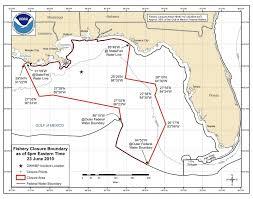 Florida Dca Map by Floridaenvironments Com June 2010