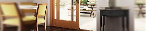 Patio Doors With Venting Sidelites by Essence Series Wood French Doors Milgard Windows U0026 Doors