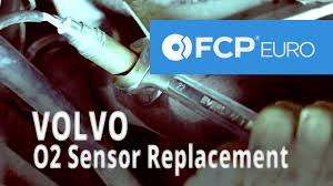 volvo oxygen sensor replacement 850 turbo front rear fcp euro