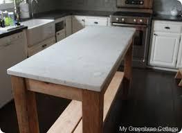 kitchen work tables islands diy narrow kitchen work table island kitchens narrow