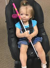 orientation and mobility for babies and toddlers a parent s guide