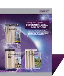 Forest Group Drapery Hardware Catalogs U0026 Cutsheets Forest Drapery Hardware