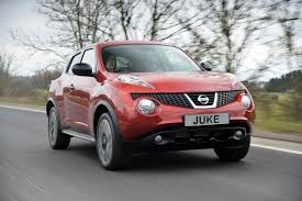 nissan juke trim levels nissan launches juke n tec trim level in the uk from 16 295