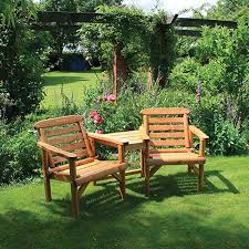 Garden Loveseat Companion Seats Sale Fast Delivery Greenfingers Com