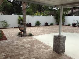 Patio Paver by Brick Pavers Tampa Patio Pavers Brick Paver Patio 4 Dynamite