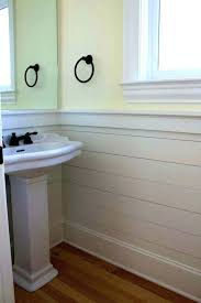 bathroom walls ideas wood planks for bathroom walls plank wall bathroom astonishing ideas