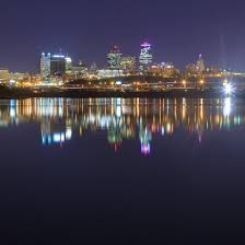 Kansas Travel Articles images Things to do at night in kansas city usa today