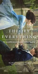 the theory of everything 2014 imdb