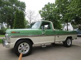 1972 ford f250 cer special find used 1972 f 250 ranger xlt cer special 390 two tone 18in