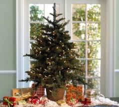 delightful design small artificial tree decorated trees