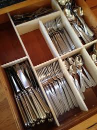 kitchen drawer organizer ideas 15 great storage ideas for the kitchen anyone can do 2 kitchen