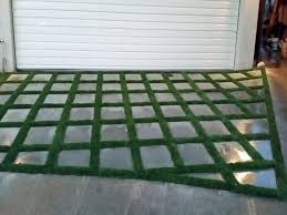 Backyard Pavers Cost by Artificial Turf Cost Summit Park Utah Paver Patio Front Yard Design