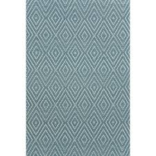 Dash And Albert Outdoor Rugs by Diamond Slate Light Blue Indoor Outdoor Rug Stair Rugs Outdoor