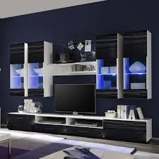 Wohnzimmerschrank Trend 2016 Anbauwand Wohnzimmer Downshoredrift Com