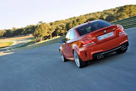 bmw m2 vs 1m coupe news top speed
