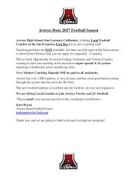 Baseball Resume Template Football Coach Resume Pdf Youtuf Com