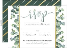 wedding invitations with response cards wedding response cards wedding invitation response cards