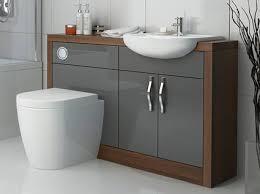 Modern Bathroom Furniture Sets Modern Bathroom Furniture Within Burford Mocha Fitted Roper