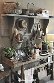 cool country shelving its a budget friendly shelf ideas decorative