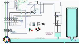 automatic pressure control starter wiring and operation brilliant