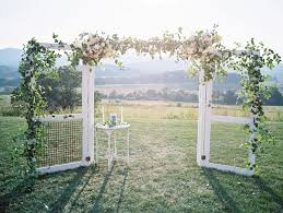 wedding backdrop doors southern vintage atlanta and middle vintage rentals
