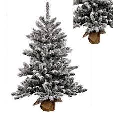 30 best 6ft tree green festive pine tree folding metal