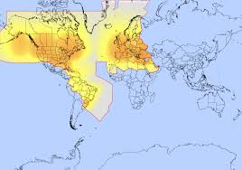 At T United States Coverage Map by Gps Rental Europe Gps With Your Car Rental Auto Europe Amazoncom