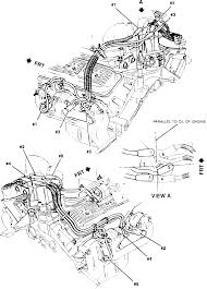 i don t know the diagram of firing order for the v6 astro 94 mod 4