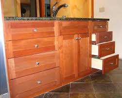Drawers In Kitchen Cabinets Kitchen Cabinet Drawer Bank Kitchen Cabinet Drawers U2013 Elegant