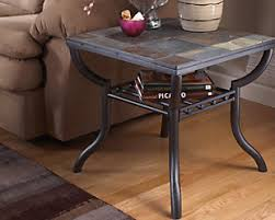 Ashley End Tables And Coffee Table End U0026 Side Tables Ashley Furniture Homestore