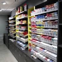 agencement bureau de tabac création et agencement de magasins tabac presse desperrier