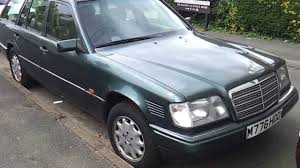 mercedes e diesel mercedes e300 diesel w124 om 606 estate for sale