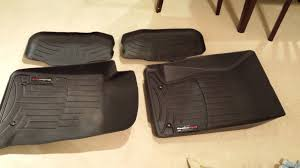 Bar Floor Mats Weather Tech Floor Mats Floorliner Digitalfit Camaro5 Chevy