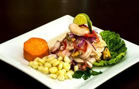 credit cuisine villa peru modern peruvian cuisine to open august 11