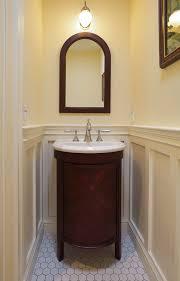 craftsman window trim for a traditional bathroom with a ideas 30
