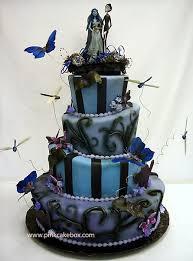 halloween wedding cakes shewalkssoftly