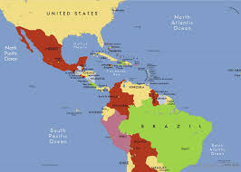 map of mexico south america refers to those from america hispanic refers to