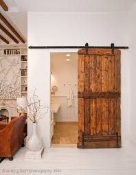 Bar Bathroom Ideas Best 25 Barn Door For Bathroom Ideas On Pinterest Doors With