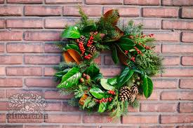 time to order your christmas wreath u2014 vancouver florist