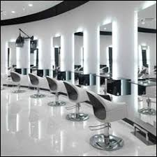Small Hair Salon Modern White Pin By Tina Hardman On For Holly U0027s Salon Pinterest