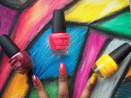 l a colors color craze lacquerglamour