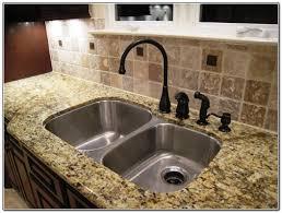 Granite Sinks Undermount Sink Clips For Granite Bathroom Home Design Ideas