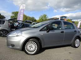 used fiat punto 2007 for sale motors co uk