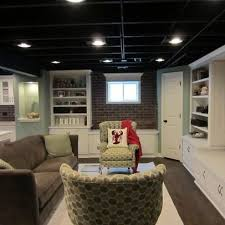finishing your basement can increase home value but can also be